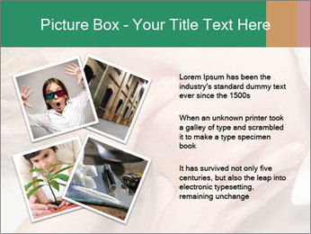 0000076371 PowerPoint Template - Slide 23