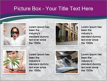0000076372 PowerPoint Templates - Slide 14