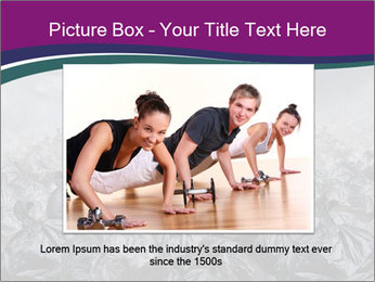 0000076372 PowerPoint Templates - Slide 16
