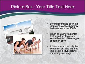 0000076372 PowerPoint Templates - Slide 20