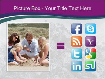 0000076372 PowerPoint Templates - Slide 21