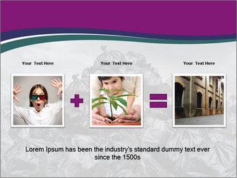 0000076372 PowerPoint Templates - Slide 22