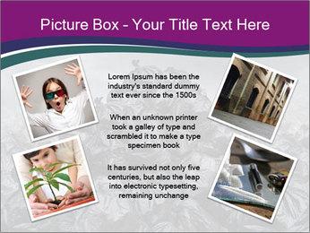 0000076372 PowerPoint Templates - Slide 24