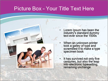 0000076373 PowerPoint Template - Slide 20