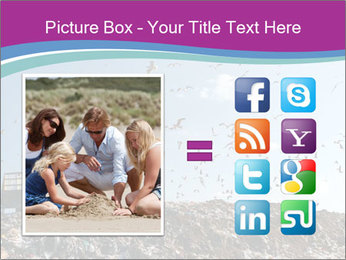 0000076373 PowerPoint Template - Slide 21