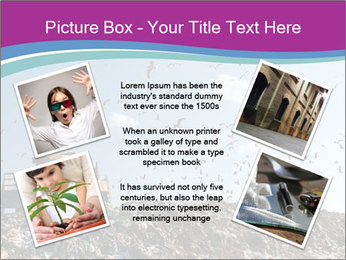 0000076373 PowerPoint Template - Slide 24
