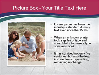 0000076374 PowerPoint Templates - Slide 13
