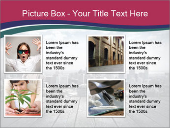 0000076374 PowerPoint Template - Slide 14