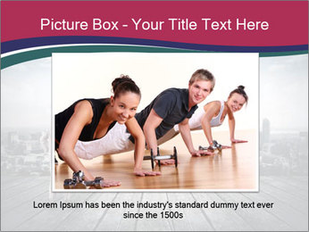 0000076374 PowerPoint Template - Slide 16