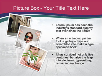 0000076374 PowerPoint Template - Slide 17