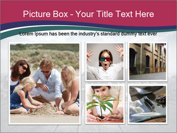 0000076374 PowerPoint Template - Slide 19