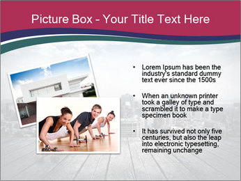 0000076374 PowerPoint Template - Slide 20