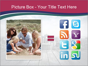 0000076374 PowerPoint Template - Slide 21
