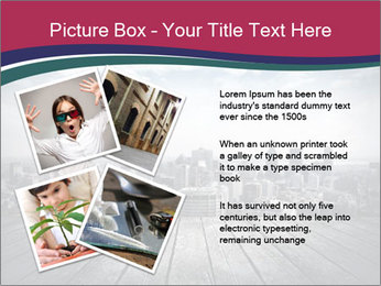 0000076374 PowerPoint Template - Slide 23