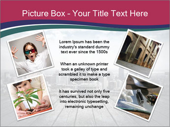 0000076374 PowerPoint Template - Slide 24