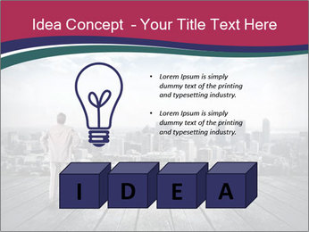 0000076374 PowerPoint Template - Slide 80
