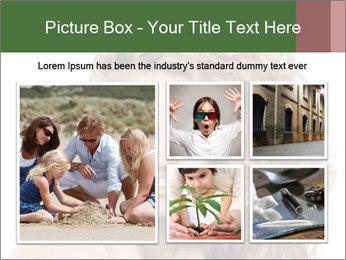 0000076375 PowerPoint Templates - Slide 19
