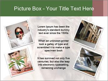 0000076375 PowerPoint Templates - Slide 24