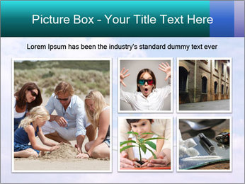 0000076376 PowerPoint Templates - Slide 19