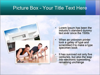 0000076376 PowerPoint Templates - Slide 20