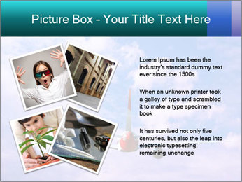 0000076376 PowerPoint Templates - Slide 23