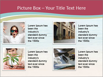 0000076377 PowerPoint Template - Slide 14