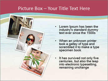0000076377 PowerPoint Template - Slide 17