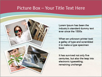 0000076377 PowerPoint Template - Slide 23