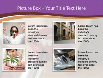 0000076378 PowerPoint Template - Slide 14