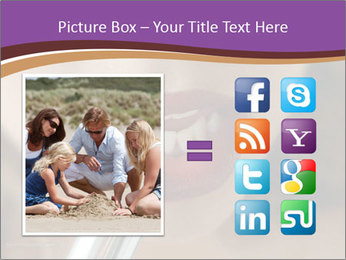 0000076378 PowerPoint Template - Slide 21