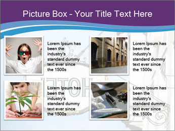 0000076379 PowerPoint Template - Slide 14