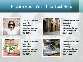 0000076381 PowerPoint Template - Slide 14