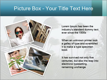 0000076381 PowerPoint Templates - Slide 23