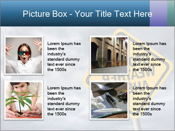 0000076382 PowerPoint Template - Slide 14