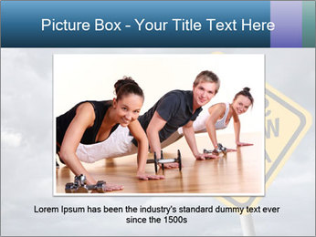 0000076382 PowerPoint Template - Slide 16