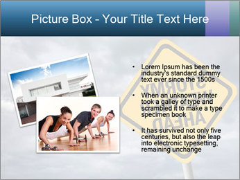 0000076382 PowerPoint Template - Slide 20