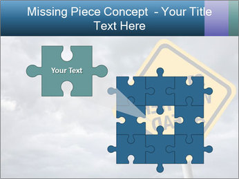 0000076382 PowerPoint Template - Slide 45