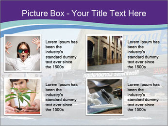 0000076383 PowerPoint Template - Slide 14