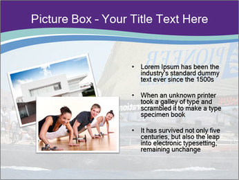 0000076383 PowerPoint Template - Slide 20