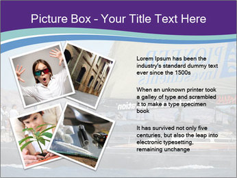 0000076383 PowerPoint Template - Slide 23