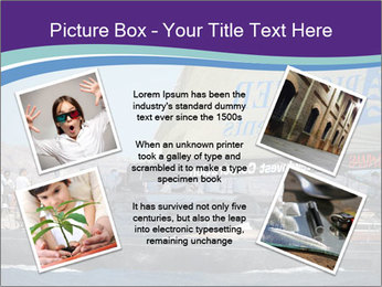 0000076383 PowerPoint Template - Slide 24