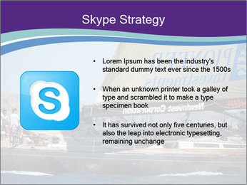 0000076383 PowerPoint Template - Slide 8