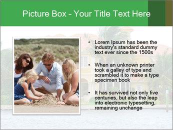 0000076384 PowerPoint Template - Slide 13