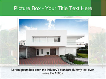 0000076384 PowerPoint Template - Slide 15