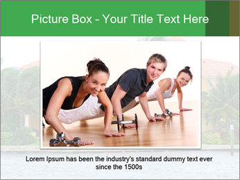 0000076384 PowerPoint Template - Slide 16