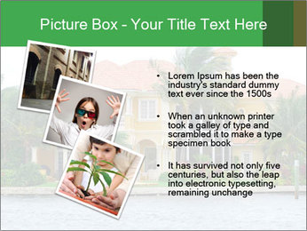 0000076384 PowerPoint Template - Slide 17