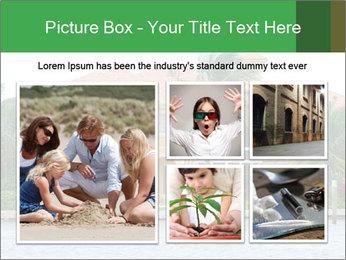0000076384 PowerPoint Template - Slide 19