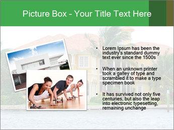 0000076384 PowerPoint Template - Slide 20