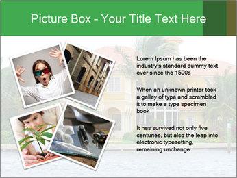 0000076384 PowerPoint Template - Slide 23