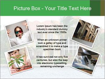 0000076384 PowerPoint Template - Slide 24